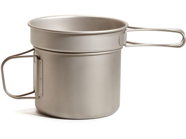 Vargo Ti-Lite Boiler 0,9l + 0,4l
